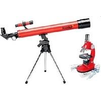 LEVENHUK LABZZ MT2: микроскоп и телескоп набор. Интернет-магазин Vseinet.ru Пенза