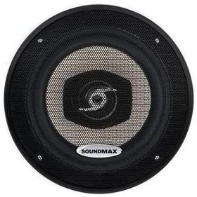 Автоакустика SOUNDMAX SM-CSA502 коаксиальная АС. Интернет-магазин Vseinet.ru Пенза