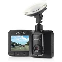 Видеорегистратор Mio MiVue C333 черный 2Mpix 1080x1920 1080p 130гр. GPS AIT 8328. Интернет-магазин Vseinet.ru Пенза