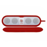 Beats Pill Sleeve Red MHDU2G/A. Интернет-магазин Vseinet.ru Пенза