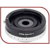 Kipon Adapter Ring Canon EOS - Fuji X / EOS-FX. Интернет-магазин Vseinet.ru Пенза