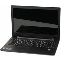"Ноутбук Lenovo IdeaPad 110-15ACL E1 7010/4Gb/500Gb/AMD Radeon/15.6""/HD (1366x768)/Windows 10/black/WiFi/Cam. Интернет-магазин Vseinet.ru Пенза"