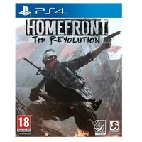 PS4:  Homefront: The Revolution. Интернет-магазин Vseinet.ru Пенза