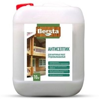 Антисептик для наружных работ BERSTA 5 кг. Интернет-магазин Vseinet.ru Пенза