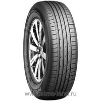 Летняя шина Nexen 215/60 R17 96H N'blue HD Plus. Интернет-магазин Vseinet.ru Пенза