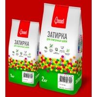 Затирка для плиточных швов 026 кирпич 1 кг Старатели. Интернет-магазин Vseinet.ru Пенза