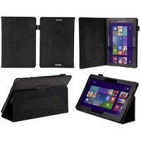 Чехол ASUS Transformer Book T100 10.0 IT Baggage иск. кожа Black ITAST1002-1. Интернет-магазин Vseinet.ru Пенза