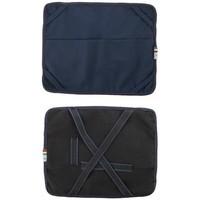 Чехол Hi-Fun VaVeliero iPad Suit Denim Blu-Bianco. Интернет-магазин Vseinet.ru Пенза