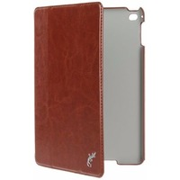Чехол iPad mini 4 G-Case Slim Premium Brown GG-654. Интернет-магазин Vseinet.ru Пенза