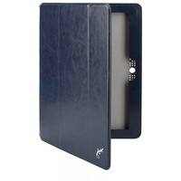 Чехол Lenovo Tab 2 A10-70L 10.1 G-Case Executive Dark Blue GG-635. Интернет-магазин Vseinet.ru Пенза