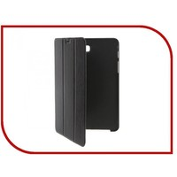 Чехол Samsung Galaxy Tab S2 8.0 IT Baggage Hard Case иск. кожа Black ITSSGTS2806-1. Интернет-магазин Vseinet.ru Пенза