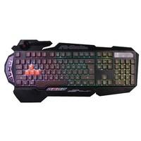 Клавиатура A4Tech Bloody B314 проводная, USB, черный. Интернет-магазин Vseinet.ru Пенза