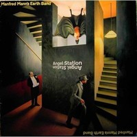 Виниловая пластинка Manfred Manns Earth Band - Angel Station. Интернет-магазин Vseinet.ru Пенза