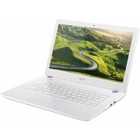 "Трансформер Acer Aspire V3-372-539F Core i5 6200U/6Gb/500Gb/Intel HD Graphics/13.3""/IPS/FHD (1920x1080)/Windows 10/white/WiFi/BT/Cam/3220mAh/Bag. Интернет-магазин Vseinet.ru Пенза"