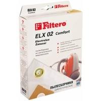 Пылесборники Filtero ELX 02 Comfort пятислойные (4пылесбор.). Интернет-магазин Vseinet.ru Пенза