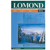 Фотобумага А4 для стр.принтеров LOMOND 180гр (50л) мат.одн.. Интернет-магазин Vseinet.ru Пенза