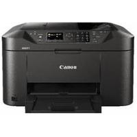 МФУ струйный Canon Maxify MB2140 (0959C007) A4 Duplex WiFi USB черный. Интернет-магазин Vseinet.ru Пенза