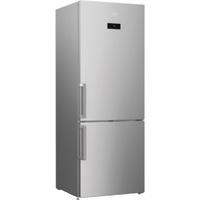 Холодильник Beko RCNK321E21S , серебристый. Интернет-магазин Vseinet.ru Пенза