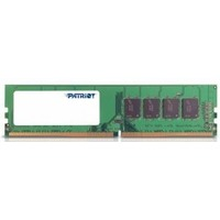 Память DDR4 8Gb 2133MHz Patriot PSD48G213381 RTL PC3-19200 CL16 DIMM 288-pin 1.2В. Интернет-магазин Vseinet.ru Пенза
