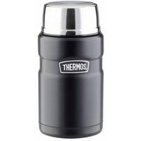 Термос Thermos SK3020 BK King Stainless (918093) 0.71л. черный. Интернет-магазин Vseinet.ru Пенза