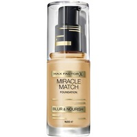 MF MIRACLE MATCH тон основа 65 rose beige. Интернет-магазин Vseinet.ru Пенза