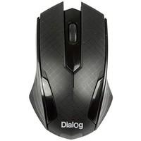 Мышь Dialog MOP-07U проводная, USB, черный. Интернет-магазин Vseinet.ru Пенза