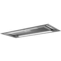 Вытяжка Elica Premium GLASS OUT IX/A/60 плоская серебристая нержавейка. Интернет-магазин Vseinet.ru Пенза