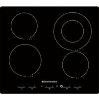 Варочная поверхность Electronicsdeluxe 595204-01 эвс, Hi-Light черная. Интернет-магазин Vseinet.ru Пенза
