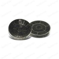 Фильтр угольный Krona тип KU  для купольных вытяжек  (2 шт) . Интернет-магазин Vseinet.ru Пенза