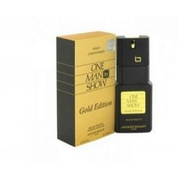 Bogart ONE MAN SHOW GOLD 100ml edt. Интернет-магазин Vseinet.ru Пенза