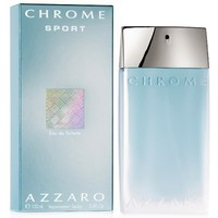 Loris Azzaro AZZARO CHROME SPORT men 50ml edt. Интернет-магазин Vseinet.ru Пенза