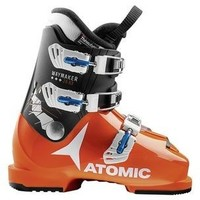 Atomic  Г/л ботинки WAYMAKER JR R3 Orange/Black/Blue 22,5. Интернет-магазин Vseinet.ru Пенза