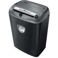 Шредер Fellowes PowerShred 75Cs (секр. 3 3.9х38мм 12лст,27лтр.Уничт.Скобы,Пл.Карты,Скрепки,CD). Интернет-магазин Vseinet.ru Пенза