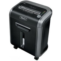 Шредер Fellowes PowerShred 79Ci (секр. 3, 3.9х38мм,14лcт,23лтр.Уничт.Скобы,Пл.карты,Скрепки,CD). Интернет-магазин Vseinet.ru Пенза
