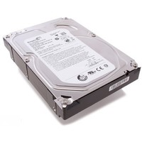 Жесткий диск HDD  Seagate Desktop HDD Barracuda ST2000DM001 2000 Гб, SATA 6Gb/s, 7200 об/мин, 64 Мб . Интернет-магазин Vseinet.ru Пенза