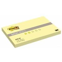 Блок самоклеящийся бумажный 3M Post-it Basic 655R-BY 7100020768 76x127мм 100лист. желтый канареечный. Интернет-магазин Vseinet.ru Пенза