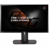 "Монитор Asus 24"" PG248Q черный TN+film LED 1ms 16:9 HDMI матовая HAS Pivot 100000000:1 350cd 1920x1080 DisplayPort FHD USB 7.2кг. Интернет-магазин Vseinet.ru Пенза"