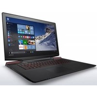 "Ноутбук LENOVO IdeaPad Y700-17ISK, 17.3"", Intel Core i7 6700HQ, 2.6ГГц, 16Гб, 1000Гб, 128Гб SSD, nVidia GeForce GTX 960M - 4096 Мб, Windows 10, черный [80q0006ark]. Интернет-магазин Vseinet.ru Пенза"