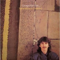 Виниловая пластинка George Harrison - Living In The Material World. Интернет-магазин Vseinet.ru Пенза