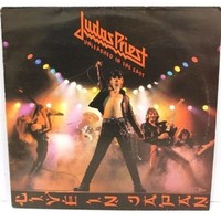 "Виниловая пластинка Judas Priest - Priest In The East (Live In Japan) 7""EP. Интернет-магазин Vseinet.ru Пенза"