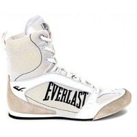 Боксерки Everlast High-Top Competition 10 бел.. Интернет-магазин Vseinet.ru Пенза