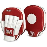 Лапы Everlast MX Mitts красн.. Интернет-магазин Vseinet.ru Пенза
