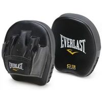 Лапы Everlast Precision черн.. Интернет-магазин Vseinet.ru Пенза