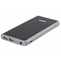 InterStep PB8000QC Quick Charge 8000mAh Black IS-AK-PB8000QCB-000B201 43403. Интернет-магазин Vseinet.ru Пенза
