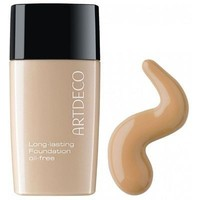Тональная основа Artdeco Long Lasting Foundation Oil Free, SPF 20, 25, 30 мл. Интернет-магазин Vseinet.ru Пенза