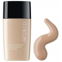 Тональная основа Artdeco Long Lasting Foundation Oil Free, SPF 20, 10, 30 мл. Интернет-магазин Vseinet.ru Пенза