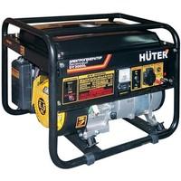 Генератор Huter DY3000L / 2.50 кВт 6.5 л.с.. Интернет-магазин Vseinet.ru Пенза