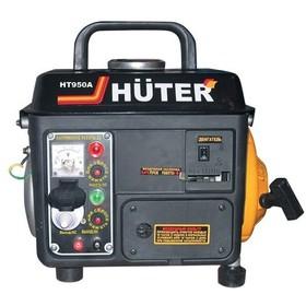 Генератор Huter HT950A / 950 Вт 2 л.с.