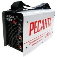 Сварочный аппарат Ресанта САИ 250. Интернет-магазин Vseinet.ru Пенза