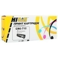 Картридж Hi-Black Canon 712 LBP-3010/3100 Black. Интернет-магазин Vseinet.ru Пенза